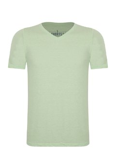 Recycle T-shirt Green
