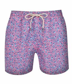 Shorts Especial Regular Mar