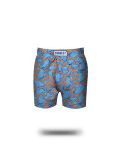 SHORTS ESPECIAL LONG WHALE - buy online