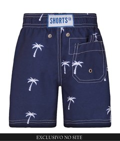 Kids Shorts Coconut Tree - buy online