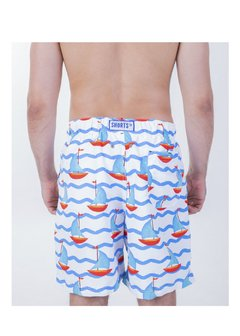 Sampa Cut Sailboat 19 - buy online