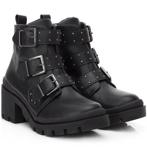 Fivels-Up Combat Boots na internet