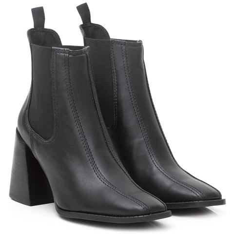 Bota Beatnik Black