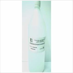 Quita Emulsion Preparado Screen X 1 ltr. Saca la emulsion vinilica y textil