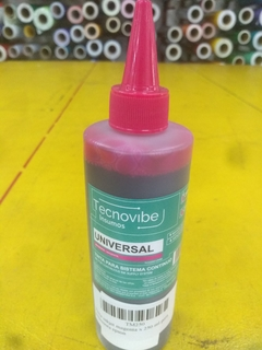 Tinta Inkjet Magenta alternativo x 250 ml