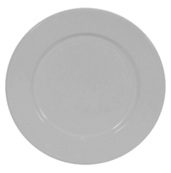 Plato de polimero sublimable 20cm diametro
