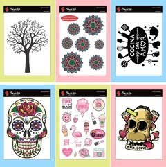 Stickers Deco