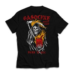Camiseta Gasoline - Burn it All