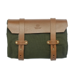 Motobag Cutterman - Olive