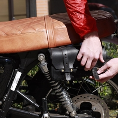 Motobag Cutterman - Black