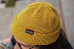 Gorro Gasoline - Mr. Mustard