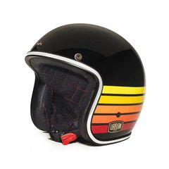 Capacete Urban - Fire Stripes