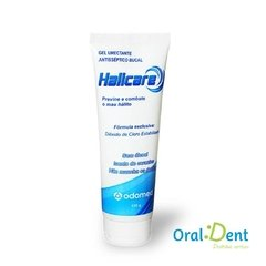 Creme Dental Odomed Halicare Gel Umectante - comprar online