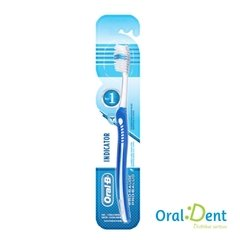 Escova Dental Oral B Indicator Plus 40