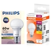 Lampara led comun Osram / Philips