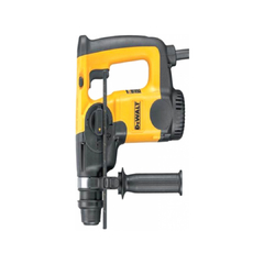 Martillo rotopercutor plus D25313 Dewalt