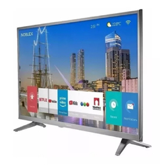 "Smart TV Noblex DJ32X5000 LED HD 32"" - comprar online"