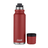 TERMO ACERO INOXIDABLE 1200ML ROJO