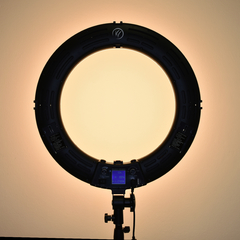 Kv Digital Ring Light (RL-002) - loja online