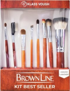 Kit Brown Line Best Seller (BRW2)