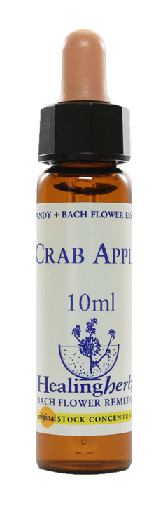 CRAB APPLE FLORAL DE BACH 10ML
