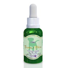 FAUNA E FLORA CAES 30ML CO