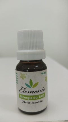 OLEO ELEMENTO SINERGIA DO TAO 10ML