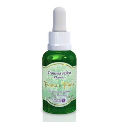 FAUNA E FLORA TRAUMA/PLANTAS 30ML CO