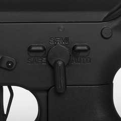 RIFLE DE AIRSOFT AEG M4 KEYMOD SPYDER 12.5 FULL METAL BLOWBACK 6MM - APS - loja online