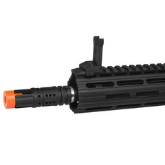 RIFLE DE AIRSOFT ELÉTRICO AEG M-LOK COMBAT 12.5 6MM - APS CONCEPTION na internet