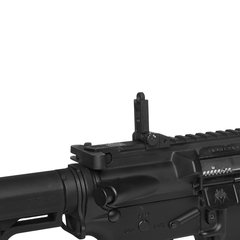 RIFLE DE AIRSOFT ELÉTRICO AEG M-LOK COMBAT 12.5 6MM - APS CONCEPTION - comprar online