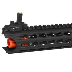 RIFLE DE AIRSOFT AEG M4 BOAR TACTICAL KEYMOD FULL METAL BLOWBACK 6MM - APS na internet