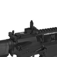 RIFLE DE AIRSOFT AEG M4 BOAR TACTICAL KEYMOD FULL METAL BLOWBACK 6MM - APS - comprar online