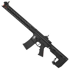 RIFLE DE AIRSOFT AEG M4 BOAR TACTICAL KEYMOD R FULL METAL BLOWBACK 6MM - APS
