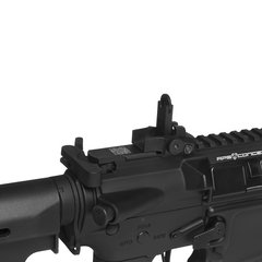 RIFLE DE AIRSOFT AEG M4 BOAR TACTICAL KEYMOD R FULL METAL BLOWBACK 6MM - APS - comprar online