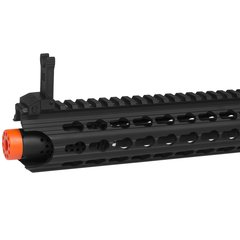 RIFLE DE AIRSOFT AEG M4 3 GUN KEYMOD R FULL METAL BLOWBACK 6MM - APS CONCEPTION na internet