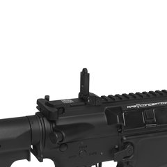 RIFLE DE AIRSOFT AEG M4 3 GUN KEYMOD R FULL METAL BLOWBACK 6MM - APS CONCEPTION - comprar online
