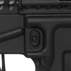 RIFLE DE AIRSOFT FER MOD 1 BLACK ELÉTRICO AEG 6MM APS CONCEPTION - loja online