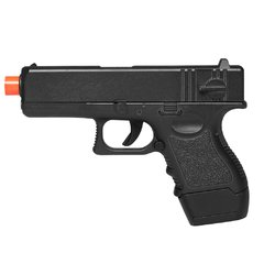 PISTOLA DE AIRSOFT SPRING G16 BABY FULL METAL 6MM - GALAXY