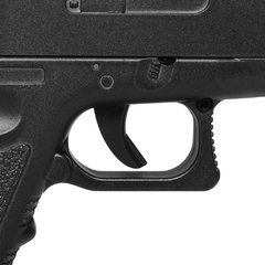 PISTOLA DE AIRSOFT SPRING G16 BABY FULL METAL 6MM - GALAXY - loja online