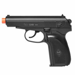 PISTOLA DE AIRSOFT SPRING G29B 6MM - GALAXY