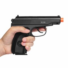 PISTOLA DE AIRSOFT SPRING G29B 6MM - GALAXY na internet
