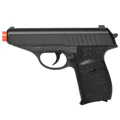 PISTOLA DE AIRSOFT SPRING G3 SIG SAUER 232 FULL METAL 6MM - GALAXY