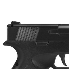 PISTOLA DE AIRSOFT SPRING G39 FULL METAL 6MM - GALAXY