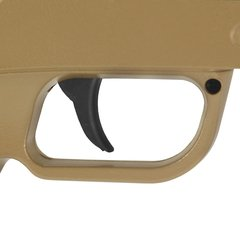 Imagem do PISTOLA DE AIRSOFT SPRING G39D DESERT FULL METAL 6MM