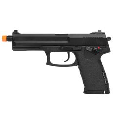PISTOLA DE AIRSOFT À GÁS GBB GREEN GÁS MK23 FULL METAL BLOWBACK 6MM