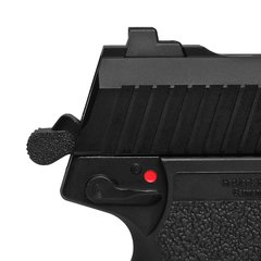 Imagem do PISTOLA DE AIRSOFT À GÁS GBB GREEN GÁS MK23 FULL METAL BLOWBACK 6MM