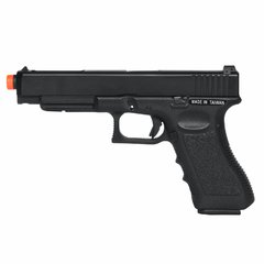 PISTOLA DE AIRSOFT À GÁS GBB GREEN GÁS G34 BLOWBACK 6MM - KSC