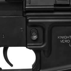 RIFLE DE AIRSOFT ELÉTRICO AEG M16 FULL METAL 6MM - KWA - comprar online