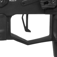Imagem do RIFLE DE AIRSOFT PHANTOM EXTREMIS MARK-I APS CONCEPTION BLACK ELÉTRICO AEG 6MM